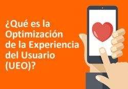 SEO, Optimización de la experiencia del usuario de un sitio web