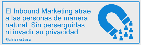 inbound marketing en español, córdoba, argentina