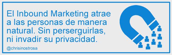 inbound marketing en español, córdoba, argentina