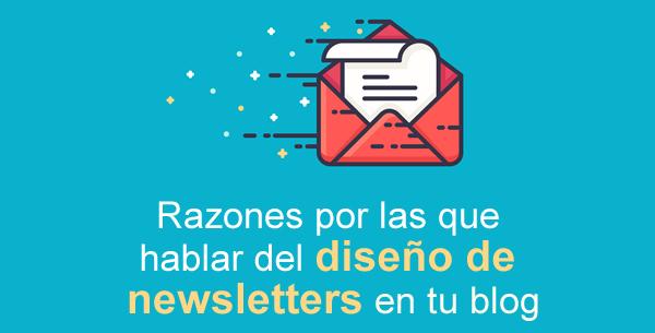 diseñar newsletters con EmailBuilder de Mailify