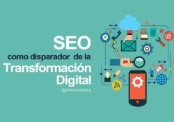 seo como base de la transformación digital