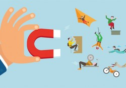 content marketing, contenido de atracción para seo
