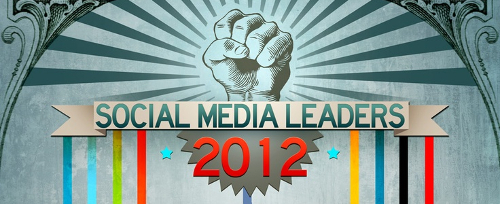 tendencias social media 2012