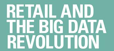 El Big Data en auxilio de las ventas por menor
