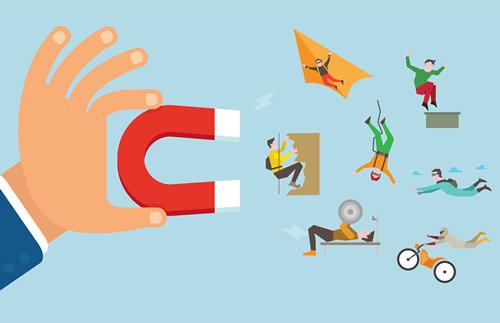 Contenido de Atracción, la base de una campaña SEO exitosa. Visitas de calidad, más ventas.