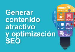 marketing de contenidos, SEO
