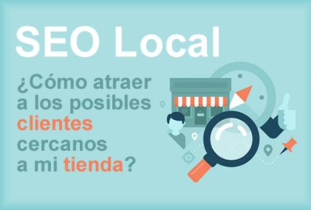 SEO Local: Estrategias de posicionamiento en buscadores para Pymes y pequeños negocios