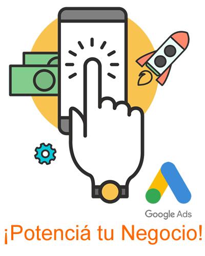 campañas google adwords en cordoba, argentina, agencia google adwords