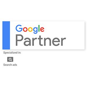 google-partner-sitio-web